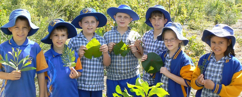 students-participating-the-private-life-of-plants-program