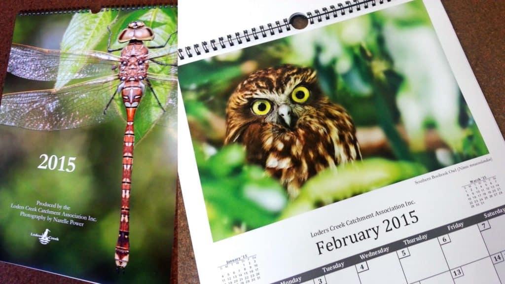 CalendarCollage