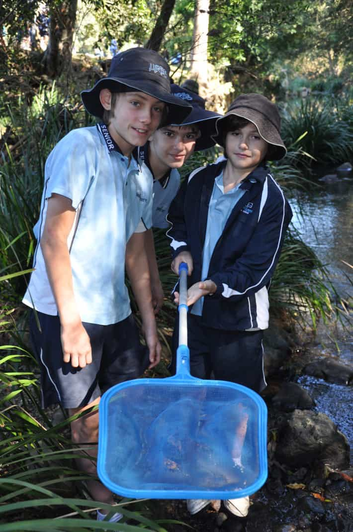 What can Gold Coast Waterwatch achieve in a year?