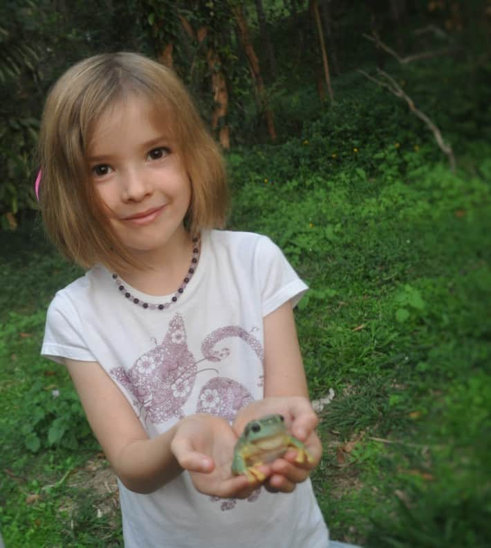Natura Education: Young Children in Nature – Why all the Hype?