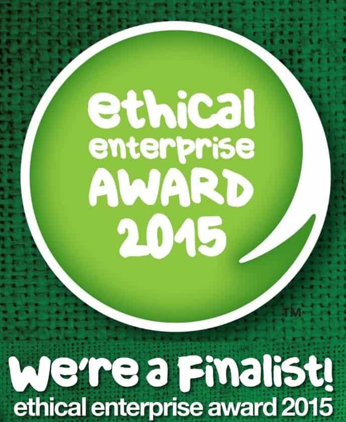 Ethical Enterprise Awards 2015