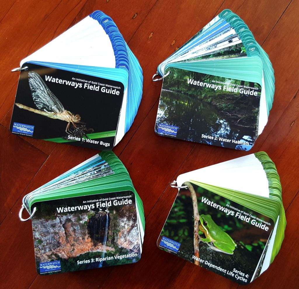 HWW Awards 2016 Waterways Field Guides Photo2