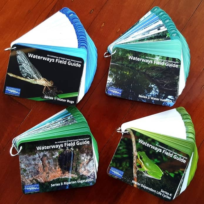The Waterways Field Guide – Teaching Resource