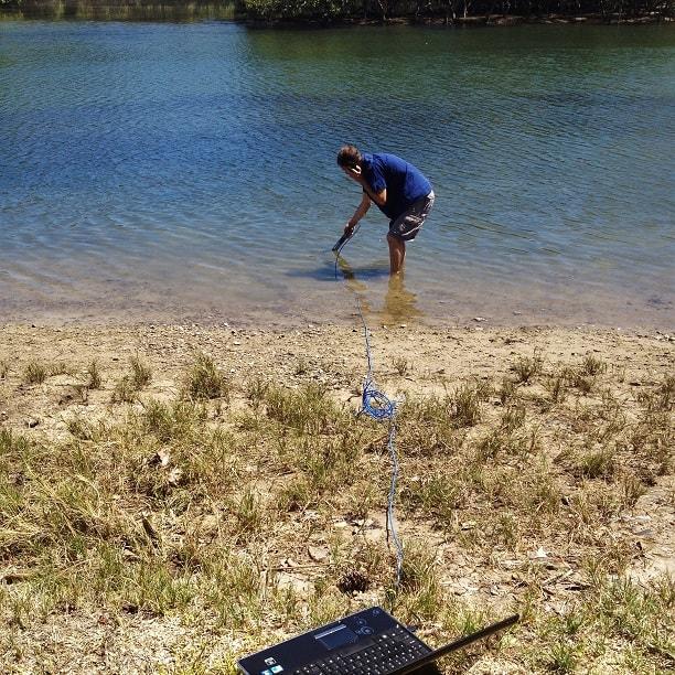 Waterway Health Assessments of Sandy Creek, Loders Creek and Oakey Creek – Gold Coast QLD