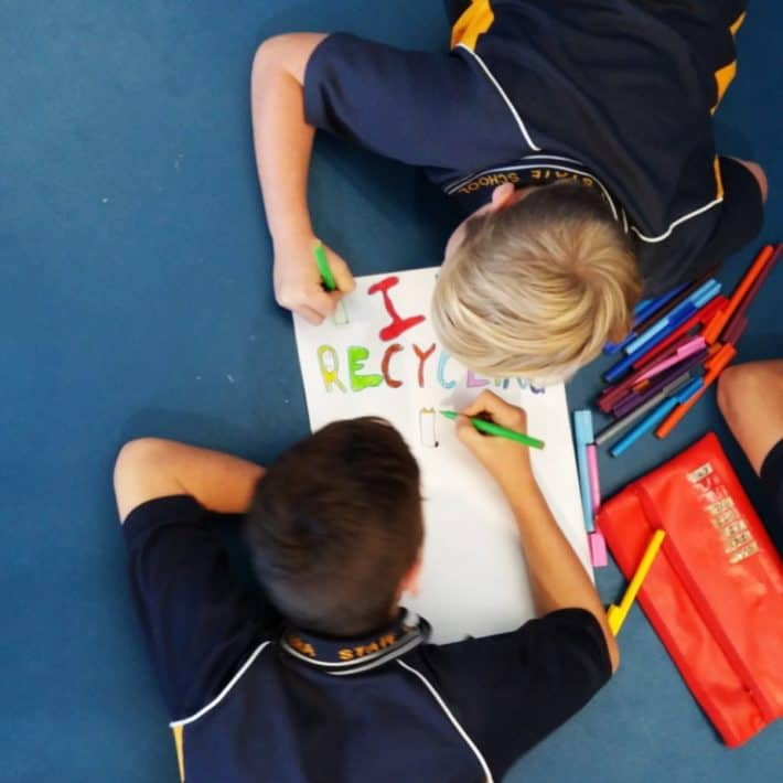 Wipe Out Waste Education Program – City of Gold Coast QLD