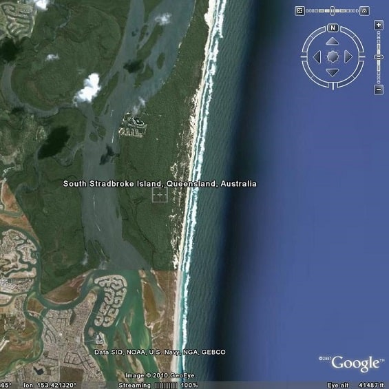 South Stradbroke Island Nature-based Recreation Strategy – South East QLD