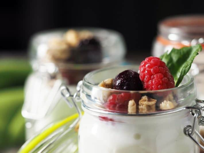 VIDEO: Homemade yogurt a few easy steps