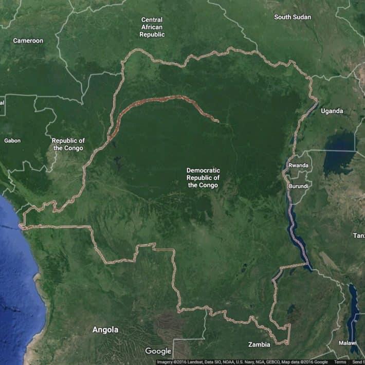 Sustainability Education – Democratic Republic of the Congo