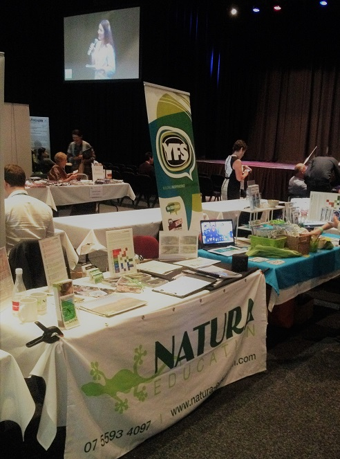 Expo Natura getting amongst it natura attend some inspiring events natura