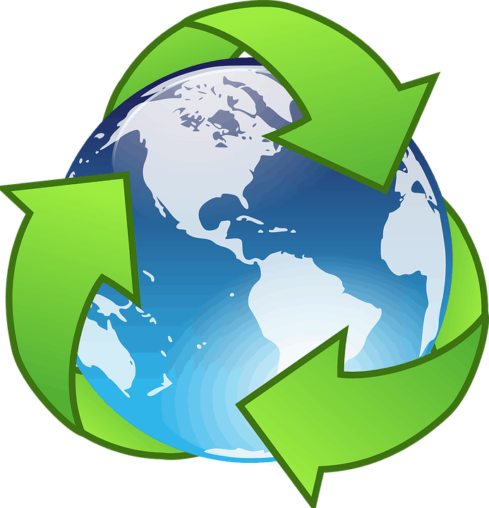 6 Things you didn't know you could recycle