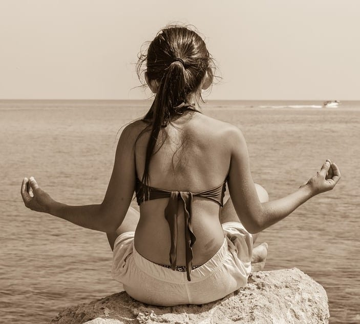 Meditation and Mindfulness – Helping to deal with stress