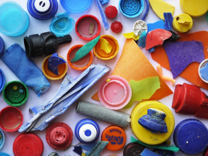 Plastic in everyday life – Let's reduce the use!