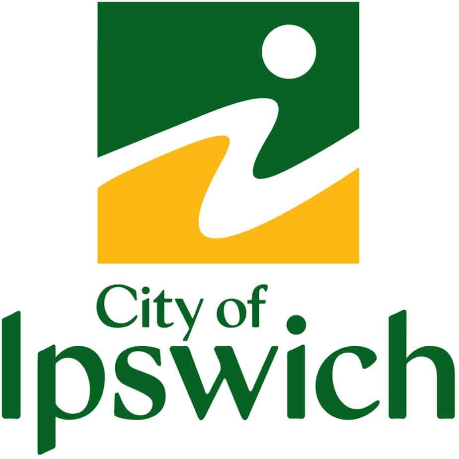 City of Ipswich-logo