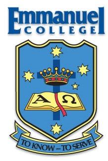 Emmanuel College Logo