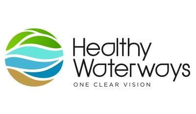 Healthy Waterways logo