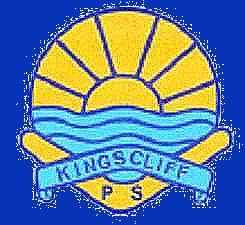 Kingscliff Public School Logo