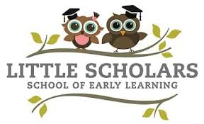 Little Scholars ELC logo