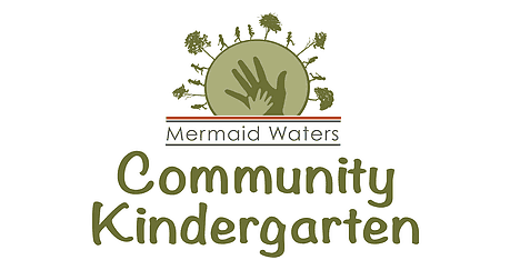 Mermaid Waters Community Kindergarten logo