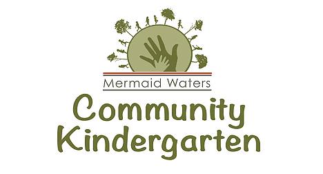 Mermaid Waters Community Kindergarten logo