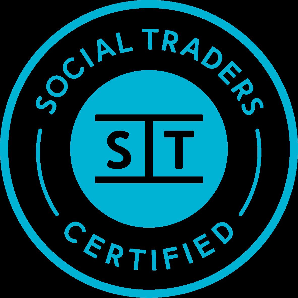 Social Traders Logo