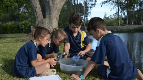 Botanic Gardens Education Program