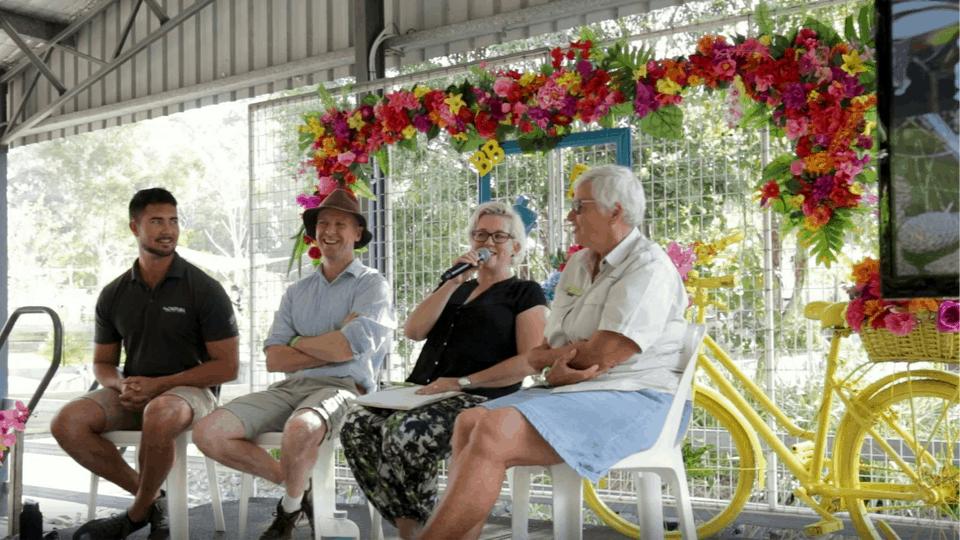 Botanical Bazarre