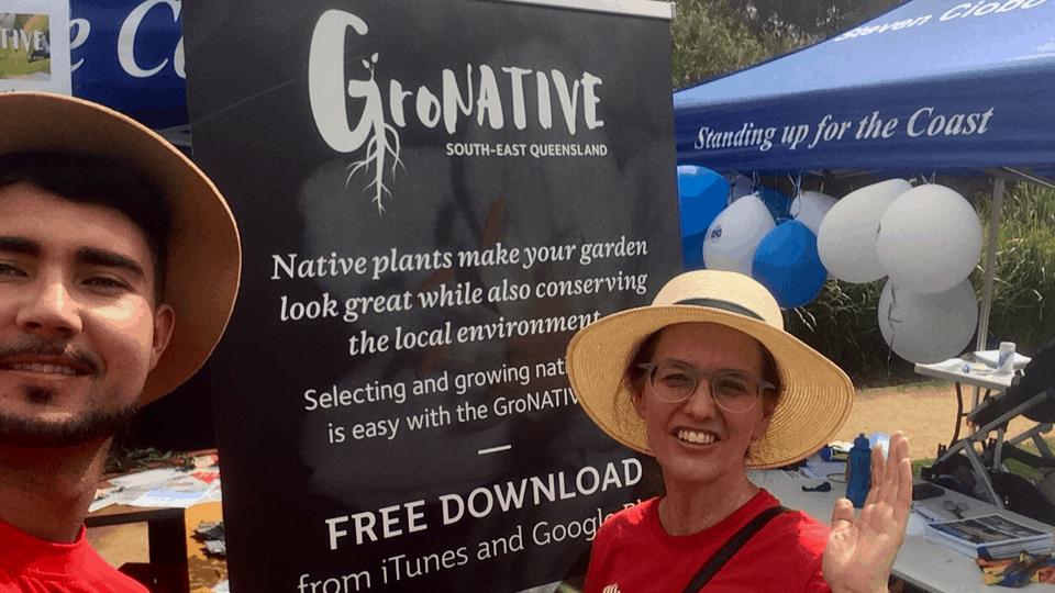 Natura Pacific Gronative App
