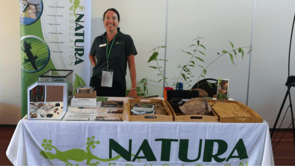 Nature Play Summit